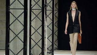 getlinkyoutube.com-Acne Studios | Spring Summer 2015 Full Fashion Show | Exclusive