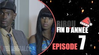 SERIE: Rirou FIN d'Année Episode 7