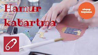 getlinkyoutube.com-Hamur kabartma nasıl yapılır? - 10marifet