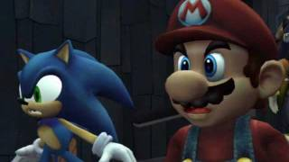 getlinkyoutube.com-Super Smash Bros. Gmod 2    Part 4   (Fan Movie)