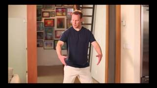 getlinkyoutube.com-Morning Qi Gong 10 Min Exercise