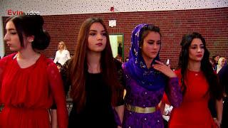 Dijwar & Bahar # Koma Xesan # 10.10.2015 # Part 2 Kurdische Hochzeit # Evin video®