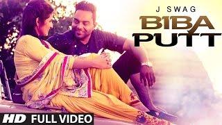 getlinkyoutube.com-Biba Putt Full Video | J Swag, T-Urban, Heart Beat | Latest Punjabi Song 2016 | T-Series Apnapunjab