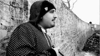 Berner - Hustlin' In The Rain (feat. Lil Evil & Aftah Sum)