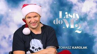 getlinkyoutube.com-LISTY DO M 2 - Niegrzeczny Święty Mikołaj powraca!