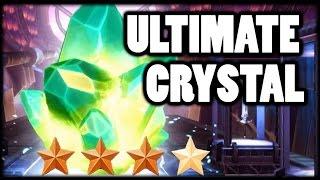 getlinkyoutube.com-Marvel: Contest of Champions - FREE Super Rare Ultimate Crystal Opening
