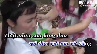 getlinkyoutube.com-[Karaoke] Trách Cô Bảo Mẫu Vô Tình - Duy Thanh (full beat)