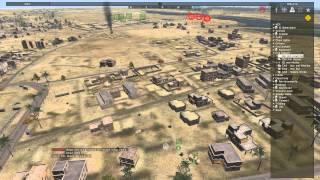 getlinkyoutube.com-ARMA 3: Operation Iraqi Restore Part 1 - 506th Unofficial Co-op Fallujah