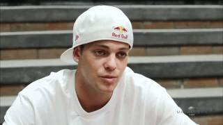 getlinkyoutube.com-Ryan Sheckler Skateboard Setup, Private Park Tour His House