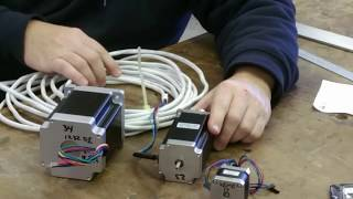 getlinkyoutube.com-Practical Insight in selecting stepper motors for your build