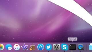 getlinkyoutube.com-Mac Pro 1,1 OS X El Capitan bootable usb creation(Pikify3.1)