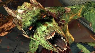 Dying Light The Following Night Hunter Rampage Ultra Settings GTX 980