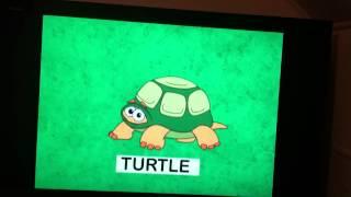 getlinkyoutube.com-Dora's Animal ABC song