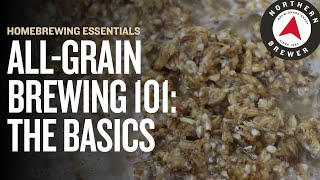 getlinkyoutube.com-All-Grain Brewing 101: The Basics