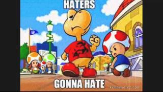 getlinkyoutube.com-Super Mario World - Koopa Swag - Rap/Hip-Hop Beat - Raisi K.