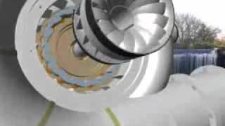getlinkyoutube.com-Video Turbina Francis