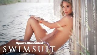 getlinkyoutube.com-Hannah Davis Enjoys Some Quiet Time | Intimates | Sports Illustrated Swimsuit