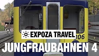 Switzerland : Jungfraubahnen Part 4