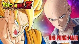 getlinkyoutube.com-Goku vs. Saitama DEATH BATTLE! - Who would win?