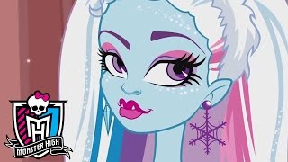 Best of Abbey Bominable   Monster High