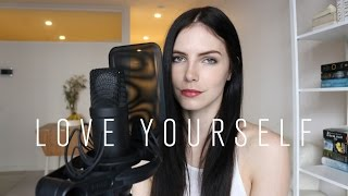 Millie Tizzard | Love Yourself | Justin Bieber | Cover