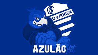 getlinkyoutube.com-AZULÃO NET - Torcida Azulina faz a Festa às escuras no Rei Pelé
