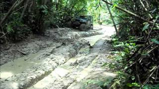 getlinkyoutube.com-RAJA RIMBA ADVENTURE TEAM by syg prxna