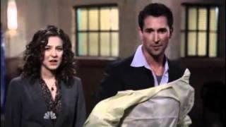getlinkyoutube.com-Final scene of ER, Season 15, Episode 22: And in the End...  (1994-2009)