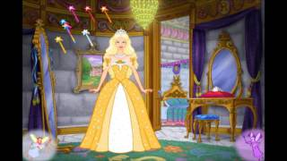 getlinkyoutube.com-Barbie as Sleeping Beauty (longplay) for the PC