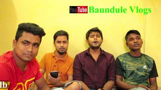 Channa Mereya Cover Songs | Romantic Cover Songs | Hindi Cover Songs | Baundule Vlogs