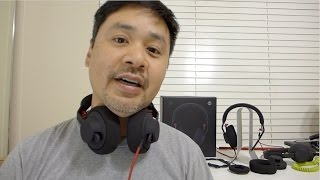 Exclusive: NEW! AiAiAi TMA-2 Modular Headphones System