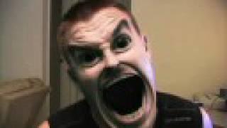 getlinkyoutube.com-8 Screams - Devil Face Morph