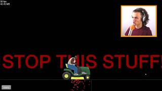 WORST WAY TO DIE! (Happy Wheels #64)