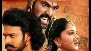 dandalayya  ! bahubali 2 full  song !