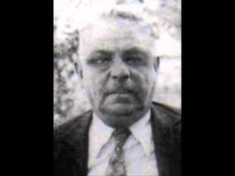 Ο μπεκρής - Κώστας Σκαρβέλης (Παστουρμάς)- (Δημήτρης Μυστακίδης)