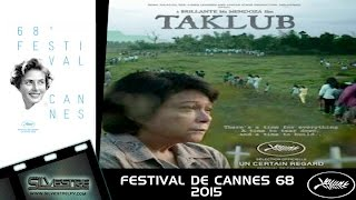 getlinkyoutube.com-Taklub | Cannes 2015