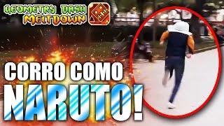 getlinkyoutube.com-ACABAR MELTDOWN EN 3 INTENTOS O CORRO COMO NARUTO!!!