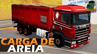 getlinkyoutube.com-Grand Truck Simulator - Carga de Areia e Multiplayer