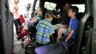 getlinkyoutube.com-The Dyment Family Gets a New BraunAbility® Ride