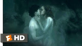 getlinkyoutube.com-Harry and Hermione Kiss (2/5) Movie CLIP - Harry Potter and the Deathly Hallows: Part 1 (2010) HD