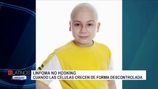 Richard supero el cáncer gracias a St. Jude Children's Research Hospital