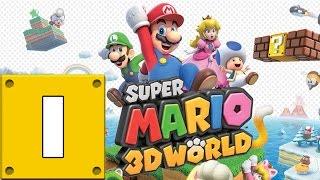 getlinkyoutube.com-NUEVA SERIE! Super Mario 3D World! Capitulo 1!