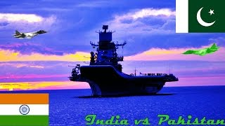 getlinkyoutube.com-India VS Pakistan Military Power Comparison 2016-2017 HD