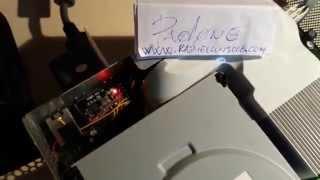 getlinkyoutube.com-X360 ACE V1 on JASPER RGH2