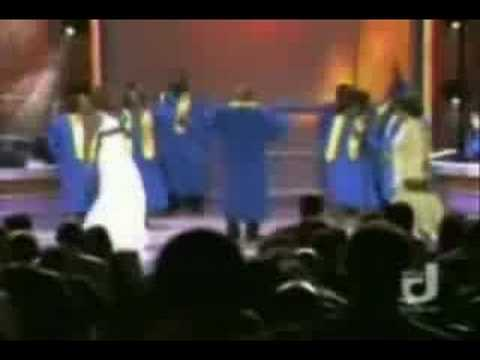CELEBRATION OF GOSPEL Yolanda Adams and Shirley Caesar -Jesus Will Fix It For You