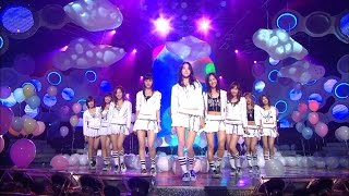 getlinkyoutube.com-【TVPP】SNSD- Into The New World, 소녀시대 - 다시 만난 세계 @ Debut Stage, Show Music Core Live