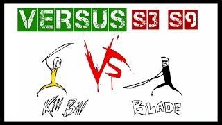 getlinkyoutube.com-VERSUS - Kill Bill vs blade