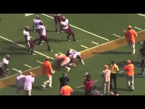 Cordarrelle Patterson Highlights (Round 1-Pick 29-Minnesota Vikings)