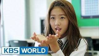 getlinkyoutube.com-Hi! School - Love On | 하이스쿨 - 러브온 – Ep.13 : Abandoning All for You! (2014.11.11)