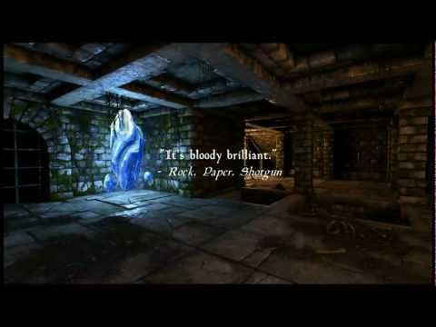 Legend Of Grimrock (PC)   ©  2012    1/1: Legend of Grimrock Release Trailer